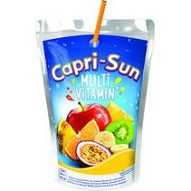 Caprisun - Capri S Multivit 40Pk 20Cl Pak, 40 Pack
