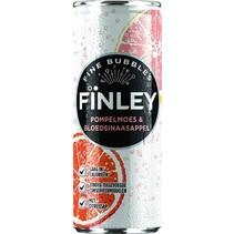 Finley - Finley Bl.Sinas 6X25Cl Blik, 6 Blikken