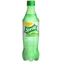Sprite - Sprite Refresh 50Cl Pet, 12 Flessen