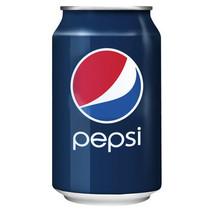Pepsi - Pepsi Cola 33Cl Blik, 24 Blikken