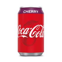 Coca Cola - Cherry Coke 33Cl Blik, 24 Blikken