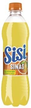 Pepsi Pepsi - Sisi Orange 50Cl Pet, 6 Flessen