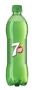 Seven Up Seven Up - Seven Up Regular 50Cl Pet, 6 Flessen