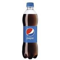 Pepsi - Pepsi Regular 50Cl Pet, 6 Flessen