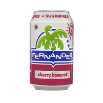 Fernandes - Fernandes Cherry Bouq. Sv 33Cl, 12 Blikken