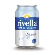 Rivella - Rivella 33Cl Blik, 24 Blikken