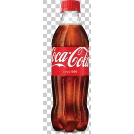 Coca Cola Coca Cola - Coca Cola Regular 37,5Cl Pet, 12 Flessen