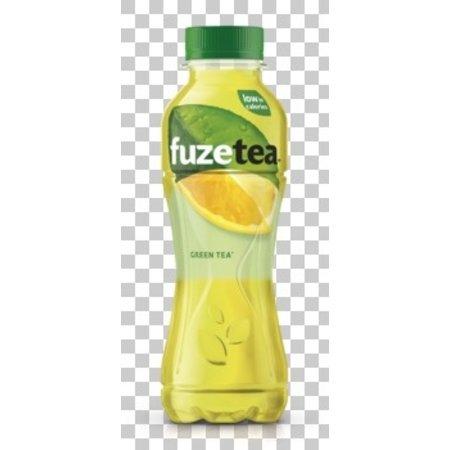 Fuze Fuze - Fuze Ice Tea Green 40Cl Pet, 12 Flessen
