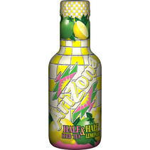 Arizona - Arizona Ice Tea Half&Half 50Cl, 6 Flessen