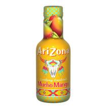 Arizona - Arizona Juice Mucho Mango 50Cl, 6 Flessen