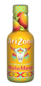 Arizona Arizona - Arizona Juice Mucho Mango 50Cl, 6 Flessen