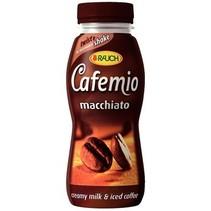Cafemio - Macchiato Ijskoffie 25Cl Pet, 12 Flacons