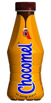 Chocomel Chocomel - Chocomel 30Cl Pet, 12 Flessen