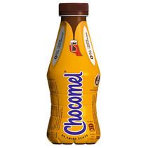 Chocomel - Chocomel 0% Suiker 300Ml Pet, 12 Flessen