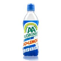 Aa Drink - Aa Drink Iso Lemon 50Cl Pet, 12 Flessen