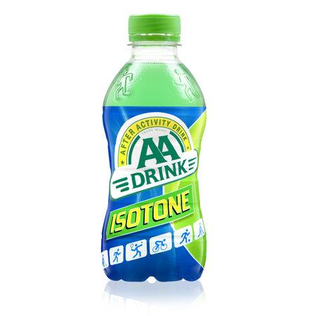 AA Drink Aa Drink - Aa Drink Isotone 33Cl Pet, 24 Flessen
