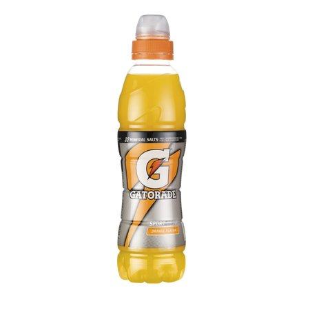Gatorade Gatorade - Gatorade Orange Sports 50Cl, 12 Flessen
