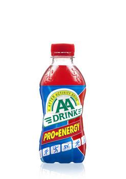 AA Drink Aa Drink - Aa Drink Pro Energy 33Cl Pet, 24 Flessen
