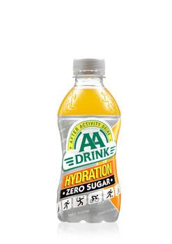 AA Drink Aa Drink - Aa Drink Hydration 33Cl Pet, 24 Flessen