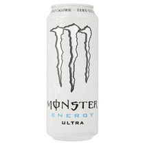 Monster - Monster Ultra 50Cl Blik, 12 Blikken