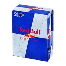 Red Bull - Red Bull Z.Opdr 2Pk 25Cl Blik, 12 2 Pack