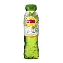 Liptonice - Matcha Gr Ginger Lemngrss 33Cl, 12 Stuks