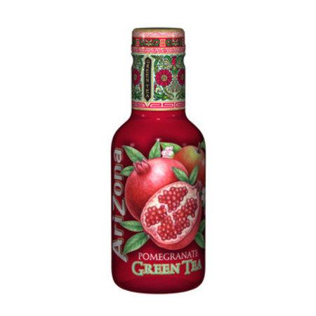 Arizona Arizona - Arizona Ice Tea Pomegranat50Cl, 6 Flessen