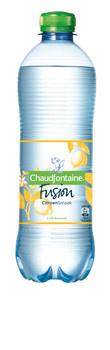 Chaudfontaine Chaudfontaine - Chaudf.Fusion Citroen 50Cl, 6 Flessen
