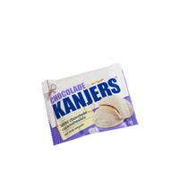 Kanjers - Kanjer Choco Wit, 24 Pack