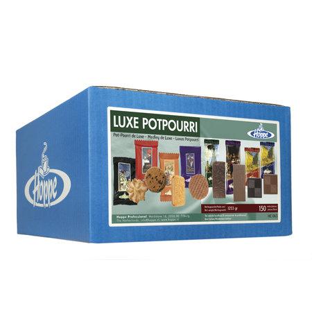 Hoppe Hoppe - Luxe Potpourri (8Srt), 150 Stuks