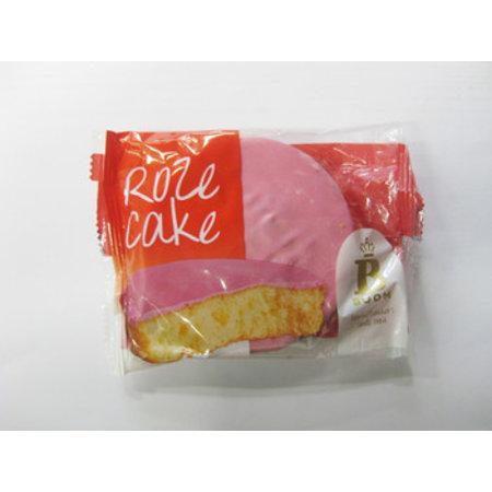 Boom Boom - Roze Cake A1 65G, 24 Pack