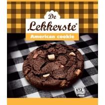 De Lekkerste - American Cookie  56G, 24 Pack