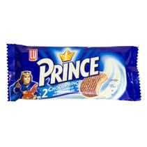 Prince - Lu Chocoprince Duo Vanille 57G, 20 Stuks