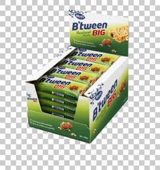 Hero Hero - B'Tween Big Hazelnoot 50G, 24 Repen