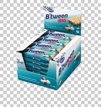 Hero Hero - B'Tween Big Kokos/Choco 50G, 24 Repen