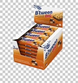 Hero Hero - B'Tween Big Pinda/Choco 50G, 24 Repen
