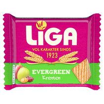 Liga - Evergreen Krenten 2-Pk, 24 Pack