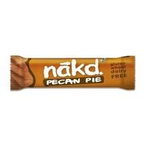 Nakd - Nakd Pecan Pie 35G, 18 Repen