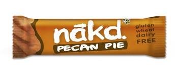 Nakd Nakd - Nakd Pecan Pie 35G, 18 Repen