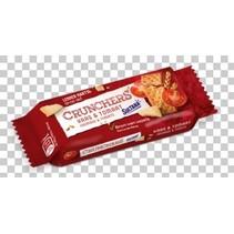 Sultana - Crunchers Kaas-Tomaat, 24 Pack