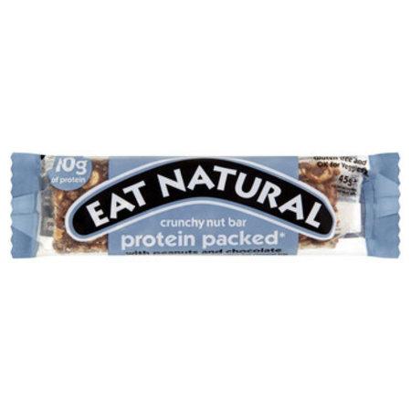 Eat Naturals Eat Naturals - Reep Proteine, 12 Repen