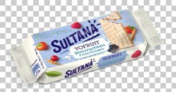 Sultana Sultana - Sultana Yofruit Bosvrucht 35G, 20 Stuks