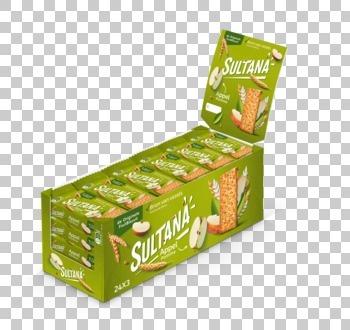 Sultana Sultana - Sultana Fruitbisc.Appel 43G, 24 Stuks