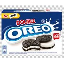 Oreo - Oreo Double Creme Box., 10 Box