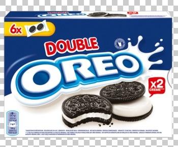Oreo Oreo - Oreo Double Creme Box., 10 Box