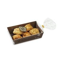 Banket Van Crul - Kokos Rochers, 5 Pack
