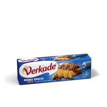 Verkade - Nobo Sprits Choc.Melk 200G, 12 Pack