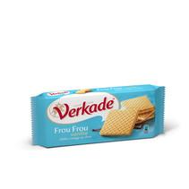 Verkade - Frou-Frou Vanille 150G, 12 Pack