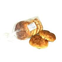 Gulden Krakeling - Kh Roomboter Rozijnenbollen, 10 Zakken