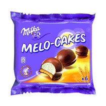 Melocakes - Melocakes 100G, 12 Pack